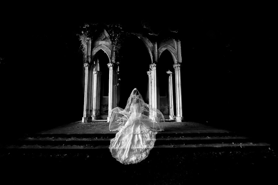 Wedding photographer Massimiliano Magliacca (Magliacca). Photo of 09.08.2017