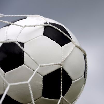 Soccer ball. Picture: THINKSTOCK