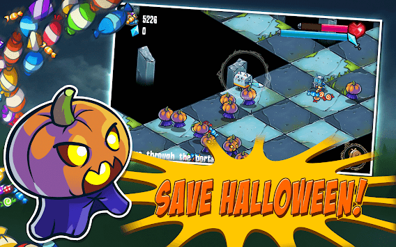 Slashy Hero APK screenshot thumbnail 11