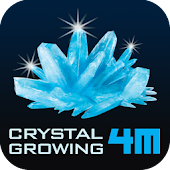 4M Crystal Growing