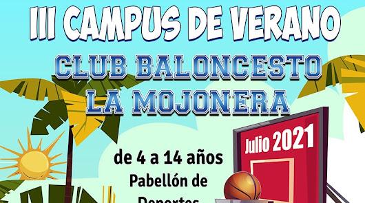 Últimas plazas para el Campus CB La Mojonera