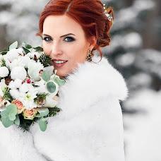 Wedding photographer Anton Popov (AntonP). Photo of 29.12.2017