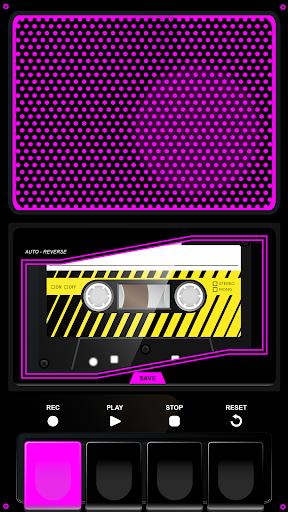 voice recorder & audio editor screenshot 3