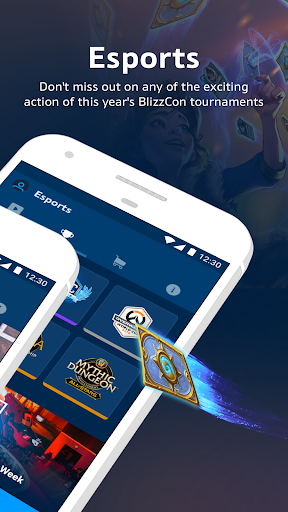 BlizzCon Mobile for Android apk 2