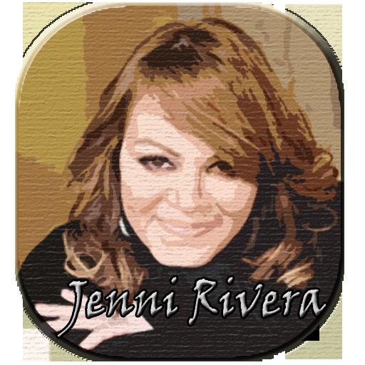 Jenni Rivera Mariposa de Barrio Letras file APK Free for PC, smart TV Download