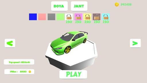 車!高速!讓你的超級跑車和駕駛!