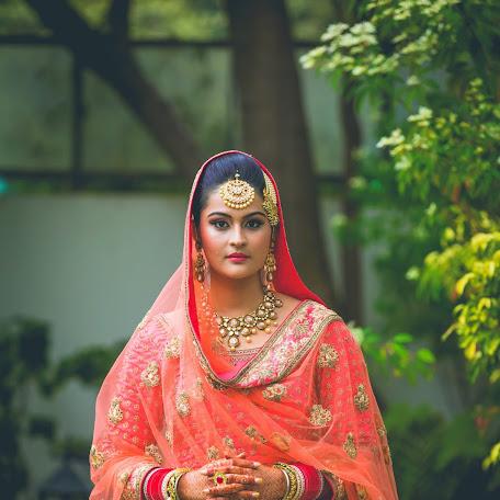 Wedding photographer Abhinav Art (AbhinavArt). Photo of 01.06.2016