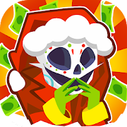 Death Tycoon - Idle Clicker: A money capitalist!