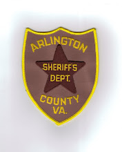 Photo: Arlington County Sheriff Virginia (Used)