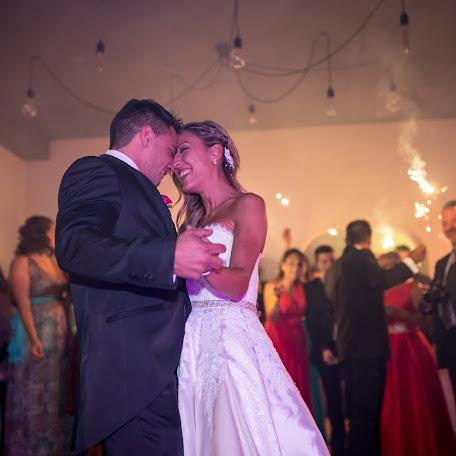 Wedding photographer Jorge Gongora (JORGEGONGORA). Photo of 31.10.2017