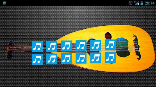虚拟乌得琴演奏