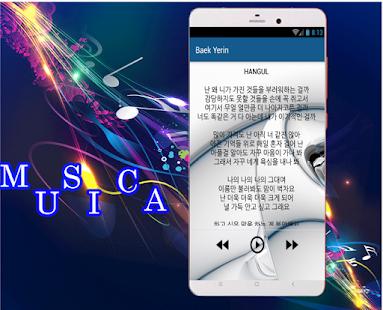 Baek Yerin - Full ver.(Square + Bunny + 0310 외 5곡) - náhled