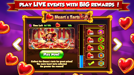 Bingo Story u2013 Free Bingo Games 1.24.0 screenshots 2