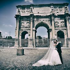 Wedding photographer Barbara Andolfi (barbaraandolfi). Photo of 10.07.2015