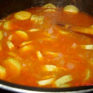 Zucchini Stew Recipes
