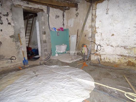 Vente maison 2 pièces 100 m2