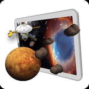 3D Space Live Wallpaper Full v1.79 APK