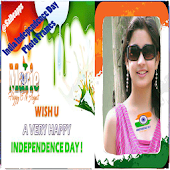 India Independence Photo frame