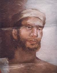 Tilka Manjhi