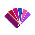 Show My Colors - Seasonal Color Palettes icon