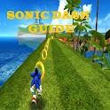 New Sonic Dash Guide icon