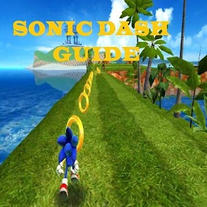 New Sonic Dash Guide for PC and MAC