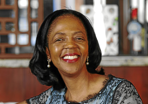 udy Dlamini has been elected chancellor of the University of the Witwatersrand.