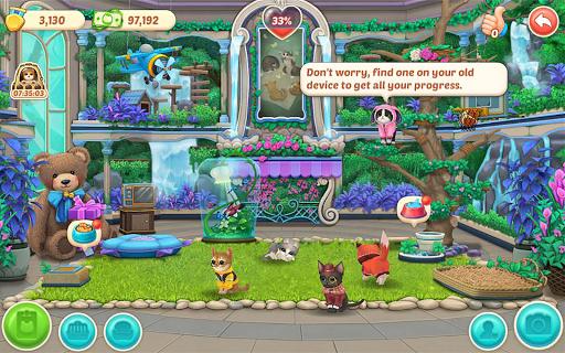 Kitten Match apktram screenshots 8