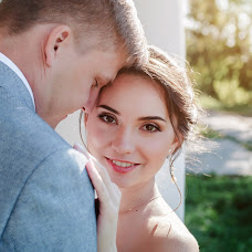 Wedding photographer Dmitriy Stenko (LoveFrame). Photo of 24.09.2017