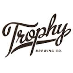 Logo of Trophy Darryl Strawberry Ale