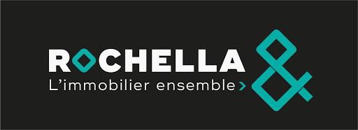 Logo de ROCHELLA Immobilier