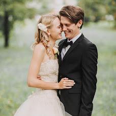 Wedding photographer Dmitriy Anikin (Dimanikin). Photo of 01.02.2018