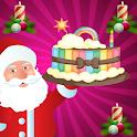 Christmas Recipes icon