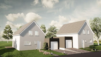 maison à Alteckendorf (67)