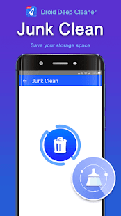 Droid Deep Cleaner - Booster&Cleaner - náhled