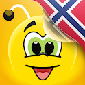 Learn Norwegian - 15,000 Words icon