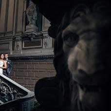 Свадебный фотограф Павел Тотлебен (Totleben). Фотография от 03.10.2018