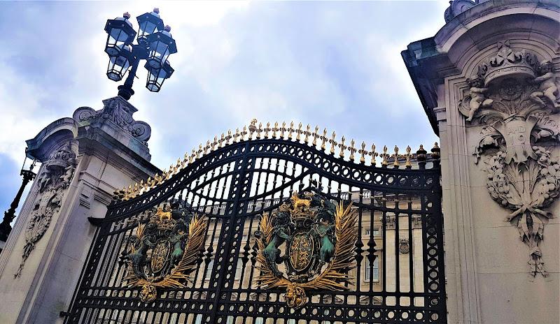 Buckingham Palace di utente cancellato