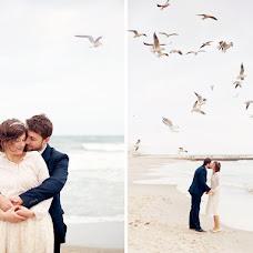 Wedding photographer Nastya Guz (Gooz). Photo of 08.02.2014
