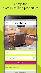 idealista APK screenshot thumbnail 1