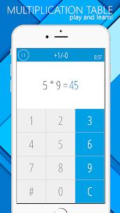 Math games, Mathematics – APK with Mod + Data 2