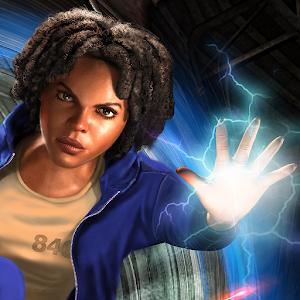 Heroes Reborn:Enigma