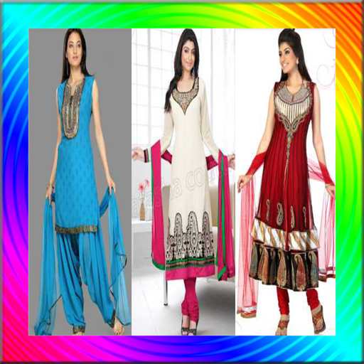 Salwar Kameez Design Ideas