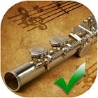 Free Flute Ringtones icon