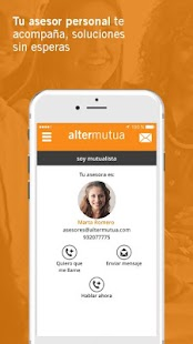 Altermutua- screenshot thumbnail