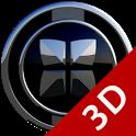 Next Launcher 3D Theme SAKATO icon