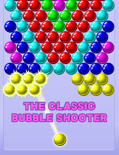 Bubble Shooter on Google Play in Australia - Apptica