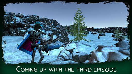 The Dark Book: RPG Offline 2.4.61 screenshots 12