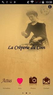 La Crêperie du Coin - náhled