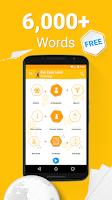 Screenshot of Learn Polish 6,000 Words